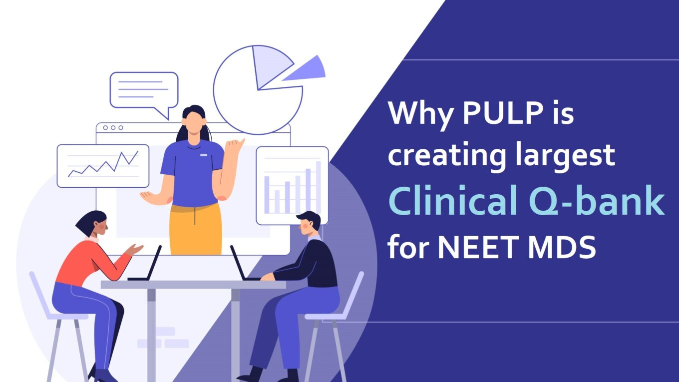 Clinical NEET MDS questions